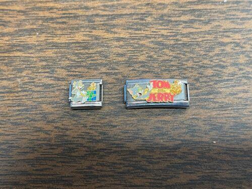 2 Tom & Jerry Licensed Casa D