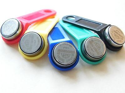 5x Kellnerschlüssel nicht magnetisch Kellnerschloss für viele PoS-Kassen EPOS