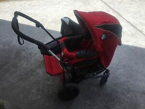Emmaljunga pram Kingston Kingborough Area Preview