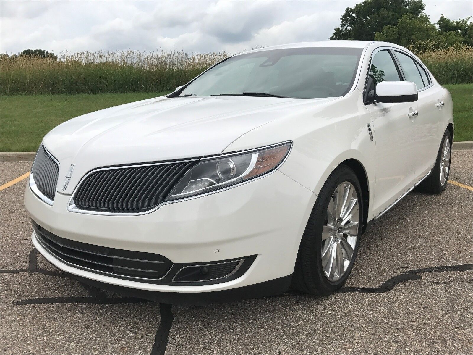 2015 lincoln mks sedan ecoboost awd fully loaded elite package 4 door nav for sale in. Black Bedroom Furniture Sets. Home Design Ideas