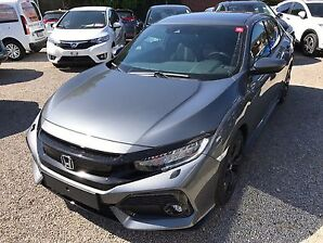 Civic 1.5 i-VTEC Turbo Sport CVT Automatik