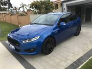 2016 Ford Falcon XR6 Sprint **12 MONTH WARRANTY** West Perth Perth City Area Preview