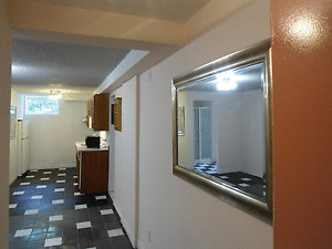 Preston, Lower-Level 1-Bedroom unit in well-maintained building