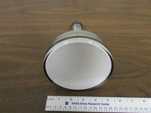 Westinghouse Vintage Round Oscilloscope CRT 4.5 Inch WX30243PX7