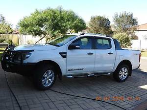 2014 Ford Ranger Ute Boondall Brisbane North East Preview