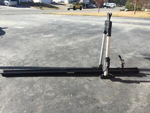 Thule Big Mouth Roof Top Carrier