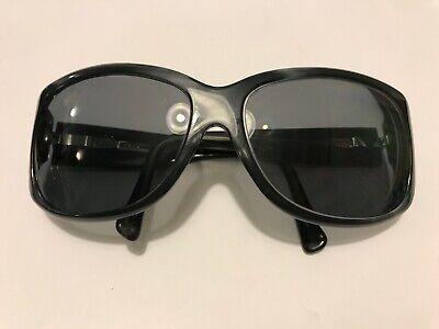 Luck Brand Serenade Black Sunglasses 62-56-130mm Authentic (Make Sunglasses Prescription)