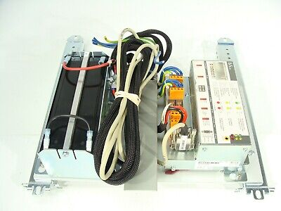 Br Automation 9a0100.11 Industrial Pc Ups Charging Unit Battery 24 Vdc Inout
