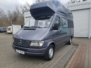 Mercedes-Benz Sprinter 312 D Westfalia