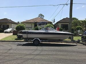 BAYLINER 195 V4 BOAT Woodpark Parramatta Area Preview
