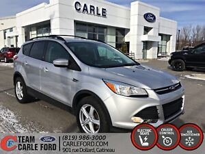Ford Escape SE AWD 2014, 26,761 km, GPS