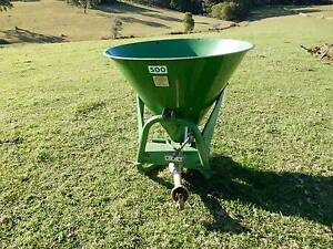 Super Spreader BS 500 Kempsey Kempsey Area Preview