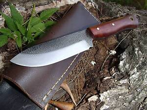 Handmade 4inch Bushcraft knife Macksville Nambucca Area Preview