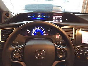 *REDUCED* 2015 Honda Civic EX