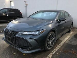 2019 Toyota Avalon XSE ACCIDENT FREE BTOOTH ROOF BACK CAM JBL