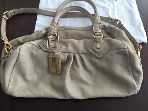 AUTHENTIC Marc Jacobs bag - ONLY 80$