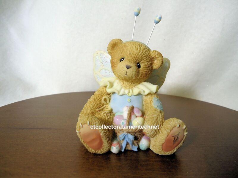 Cherished Teddies Leanne  2005 Abbey Press #0000370 NIB