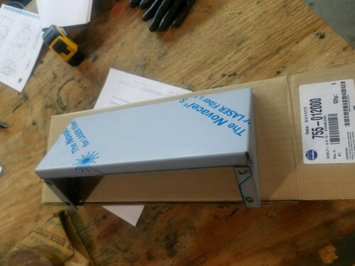 """Bradley stainless utility shelf 755-012000 5"""" W x 12"""" L"""