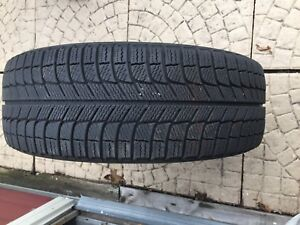 Winter Tires and Wheels For Sale for a 2015 Chrysler 200.