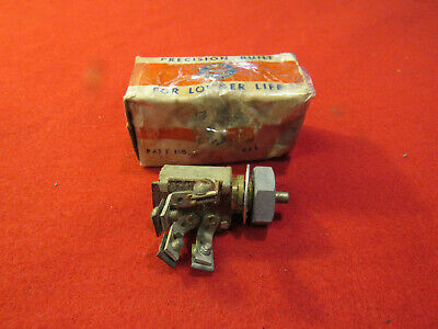 NOS Packard 4 wire overdrive kickdown switch