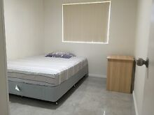 DOUBLE BEDROOM FOR 1 OR 2 PEOPLE NEAR MERRYLANDS STATION Merrylands Parramatta Area Preview
