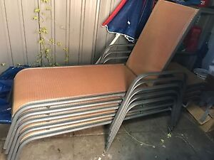 Free deck chairs! Yokine Stirling Area Preview