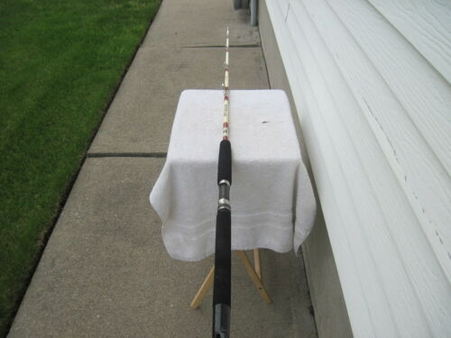 Penn Senator Saltwater Rod 6/0 S-3260-RF 40-60 lb Line