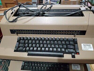 Ibm Typewriter Correcting Selectric Series Iii
