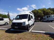 2008 Ford Transit Devonport Devonport Area Preview