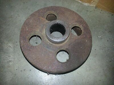 Brake Drum Taylor Dunn Golf Cart Used