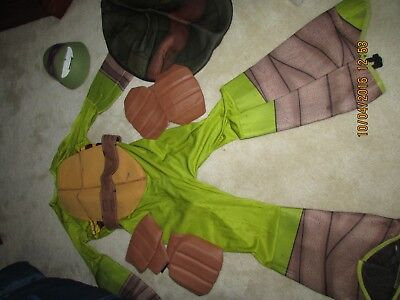 TMNT Donatello Costume - Child Large - Donatello Costumes
