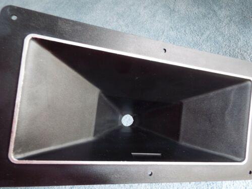 ALTEC LANSING MR931-12 MANTARAY CONSTANT DIRECTIVITY HORNS, PAIR