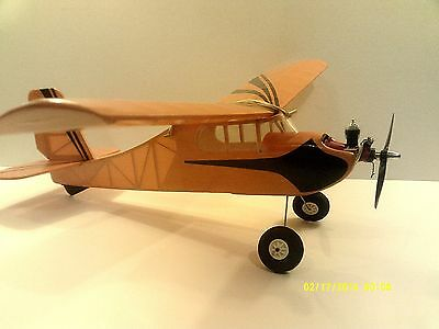 RC model aircraft, Miss Tally Mono 020 kit for sale  Shipping to Ireland