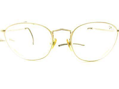 GIORGIO ARMANI LOOP TIPS DESIGNER Eyeglasses Eyewear FRAMES 52-20-170 TV6 53197