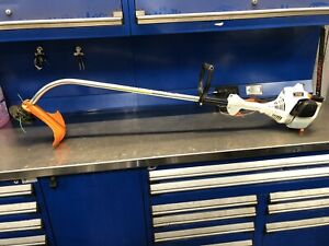 STIHL FS 38 GAS TRIMMER