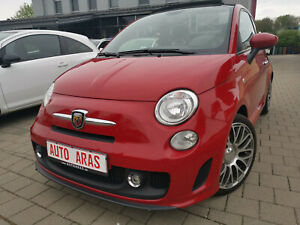 Abarth  500 Cabrio 595 C Custom