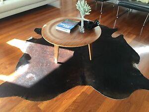 Coffee table - Eames replica West Leederville Cambridge Area Preview