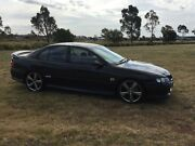 2001 HOLDEN VX SS COMMODORE  Burnside Melton Area Preview
