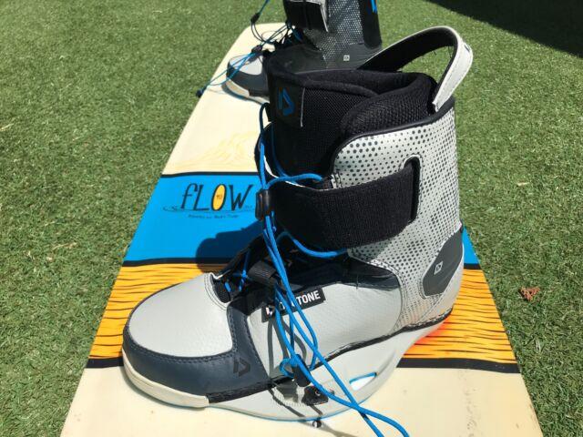 Kite Kitesurfing Wakeboard Duotone Boots Size Us 11 12