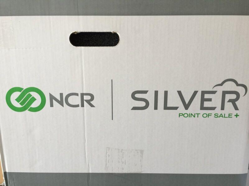 NCR Silver Bundle