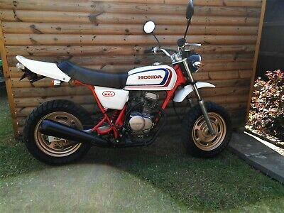 honda ape 50 monkey bike lerner legal finance