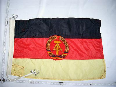 Gösch, Bugflagge für Schiffe Volksmarine der DDR, Flagge, Fahne, Marine (F29)