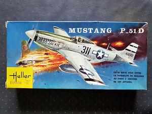 Eduard Edua4467 P-51D Mustang 1//144