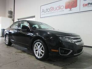 Ford Fusion SEL **AWD**V6**CUIR**MAGS**TRES PROPRE !**