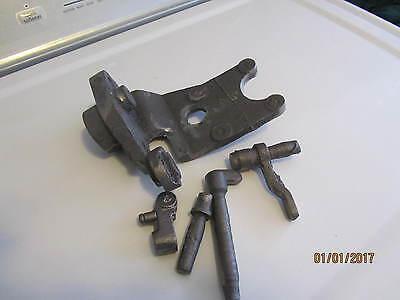 303k113 Dempster Webster Magneto Bracket Casting Kit Gas Engine