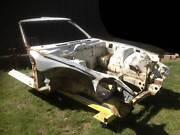 DATSUN 280ZX Bare Shell Front Cut 1982 Ballarat Central Ballarat City Preview