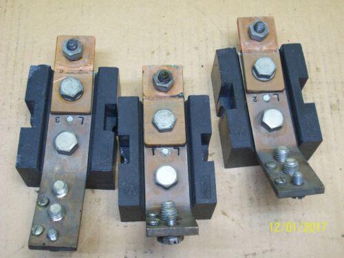 (1) ALLEN BRADLEY CONTACT BLOCK ? , F-15235 (please view pictures)