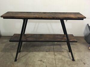 Sofa table/hallway table