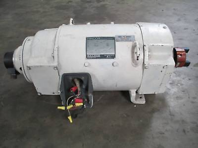 Baldor Fincor Imo 5 Hp Dc Motor 1750 Rpm Ad259atc 500 Vdc 9.20 Amps 5hp 1750rpm