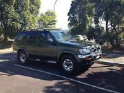 Nissan Pathfinder 1998 Bellingen Bellingen Area Preview